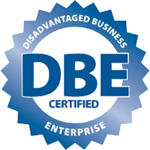 DBE-Certified-logo